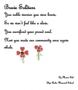 BraveSoldiers