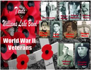 Texelc Veterans